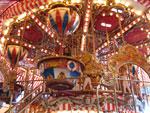 Dubbeldek Carrousel