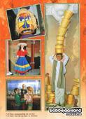 Fotoboekje Bobbejaanland 1997